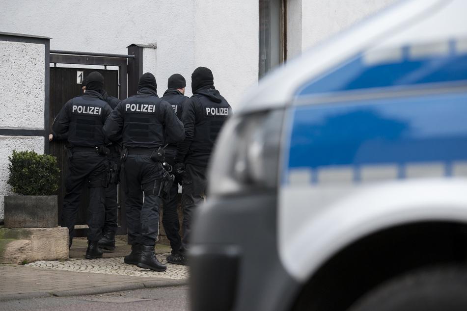 Ausländer eingeschleust? Razzia bei Thüringer Firma