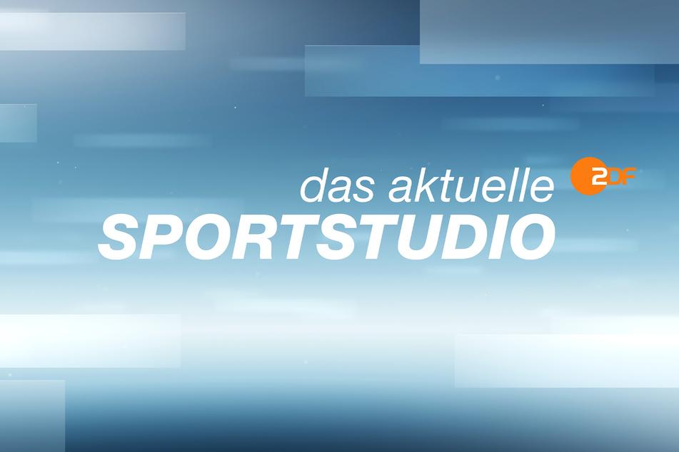 Das aktuelle Sportstudio.