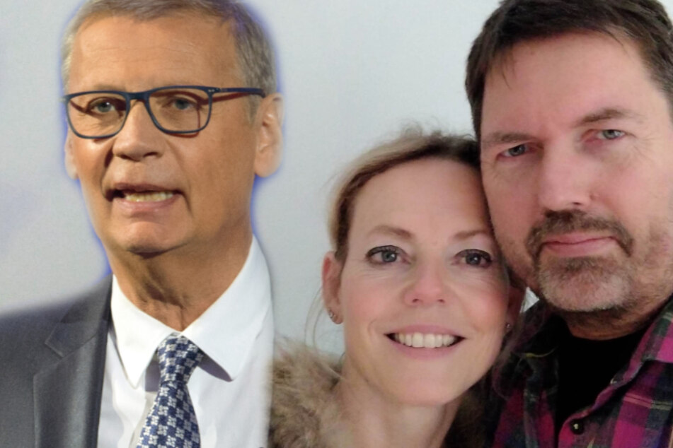 """Heiratsantrag bei """"Wer wird Millionär"""": Brautpaar fragt Jauch"""