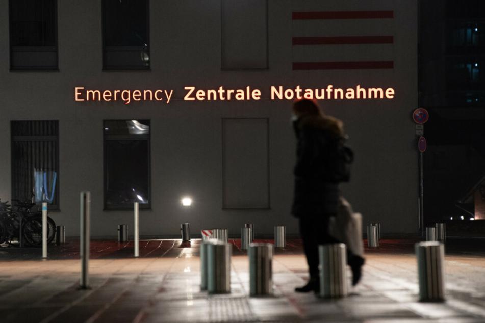 Notfall an Heiligabend: Hier bekommen Berliner Hilfe!