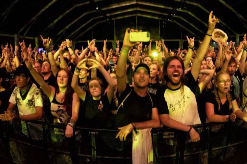 2022 will das Full Force Festival endlich wieder loslegen. Nun wurden die ersten Bands bekannt gegeben.
