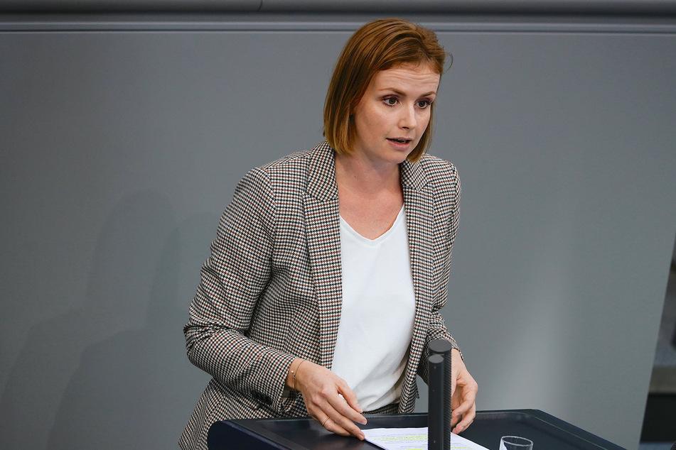 Olympia-Verbot für deutsche Politiker? FDP-Vertreterin fordert Boykott!