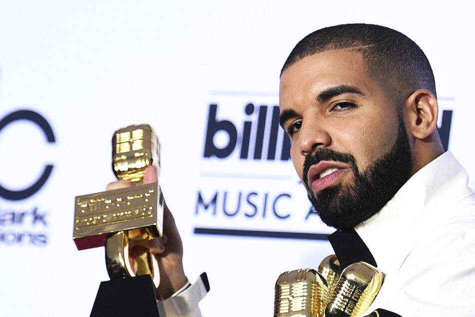 Drake sued over nightclub beatdown injuries, but accuser then goes on Love Island
