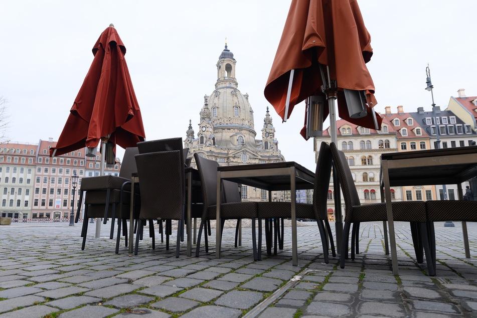 In Dresden gelten ab der kommenden Woche neue Corona-Regelungen.