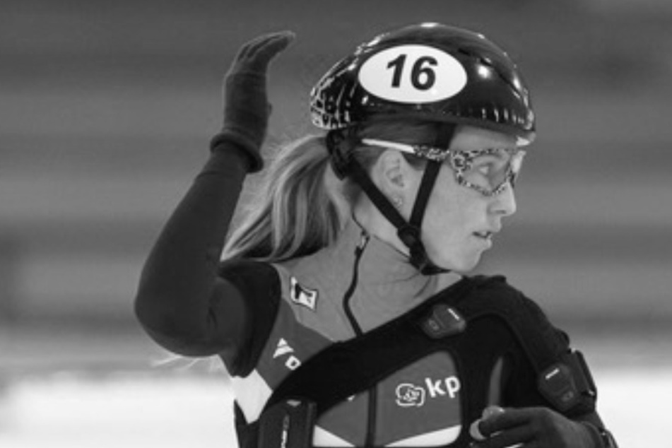 Trauer um Lara van Ruijven (27): Shorttrack-Weltmeisterin verstorben