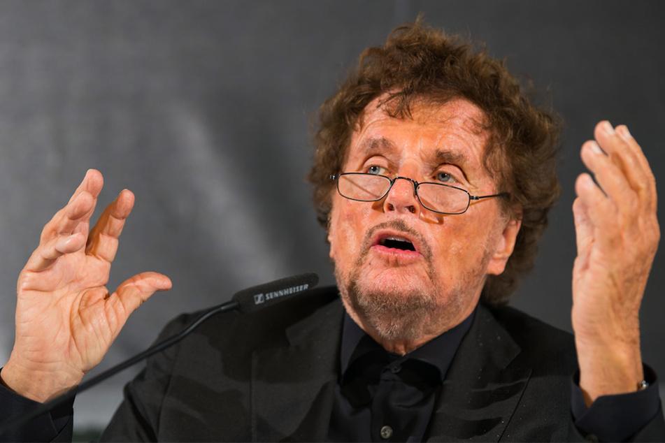 Vorwurf der Vergewaltigung: Schauspielerinnen beschuldigen Regisseur Dieter Wedel