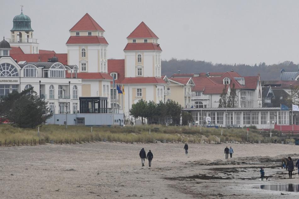 Mecklenburg-Vorpommern lockert: Hotels über Weihnachten auf und mehr