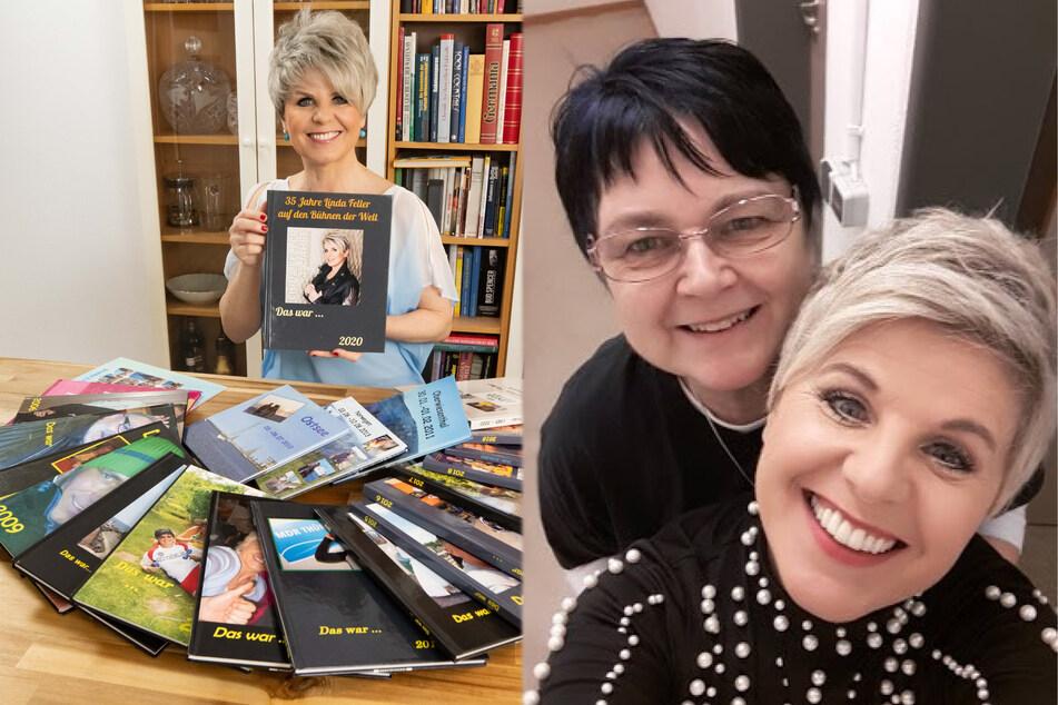 Dresden: Sie war sogar Hochzeitsgast: Ich bin der größte Fan von Linda Feller