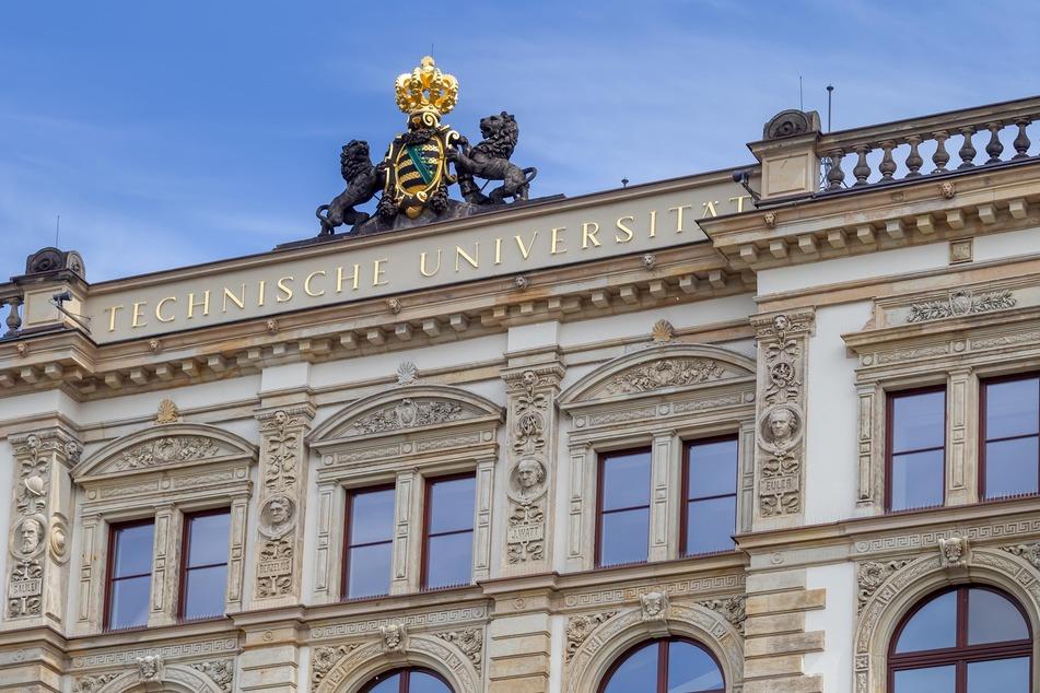 Die Technische Universität Chemnitz impft ab Montag alle.