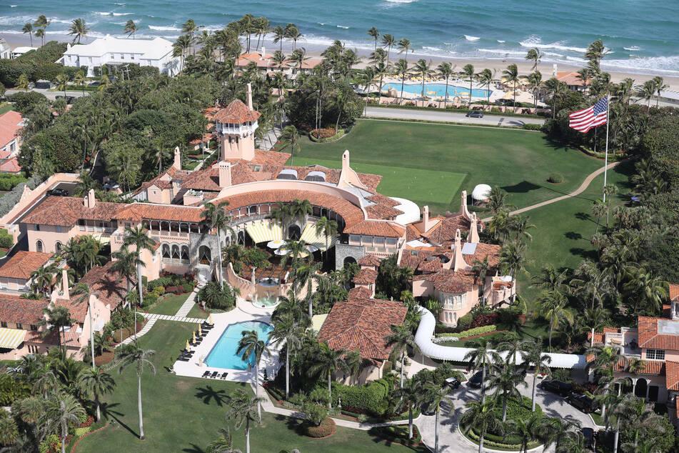 Trump's Mar-a-Lago estate partially closed due to coronavirus outbreak