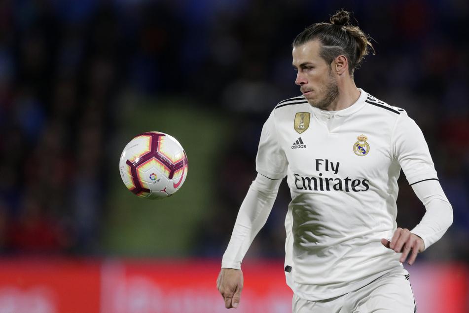 Hat kein Glück: Gareth Bale (32) hat sich eine schwere Verletzung zugezogen, nachdem er endlich seine Form zu finden schien.