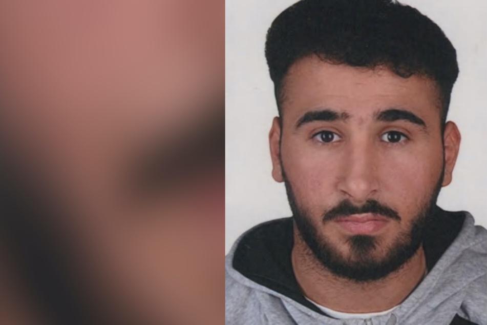 Abdul Majed Remmo (22) wurde jetzt in Berlin festgenommen.