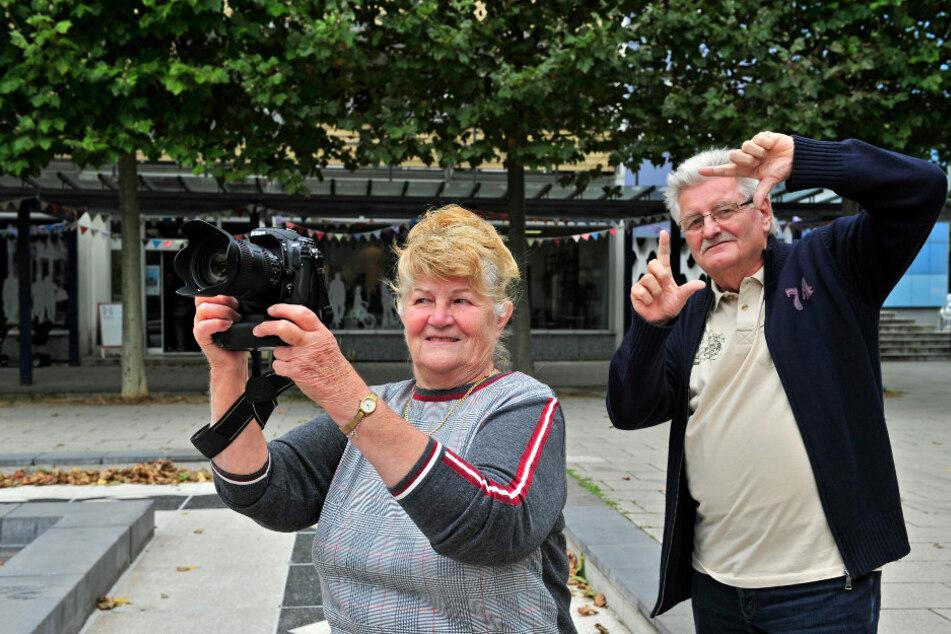 Ruhestand? Nichts da! Senioren-Filmclub zeigt Chemnitz von neuer Seite