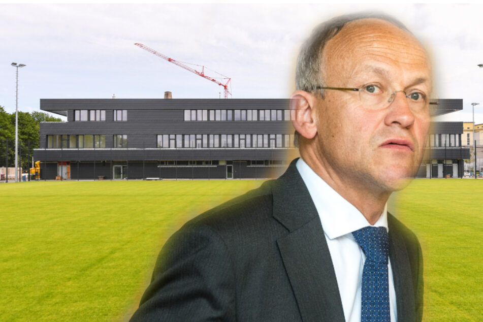 Und das trotz Haushaltssperre: Dresden muss für Dynamo weiter nachschießen!