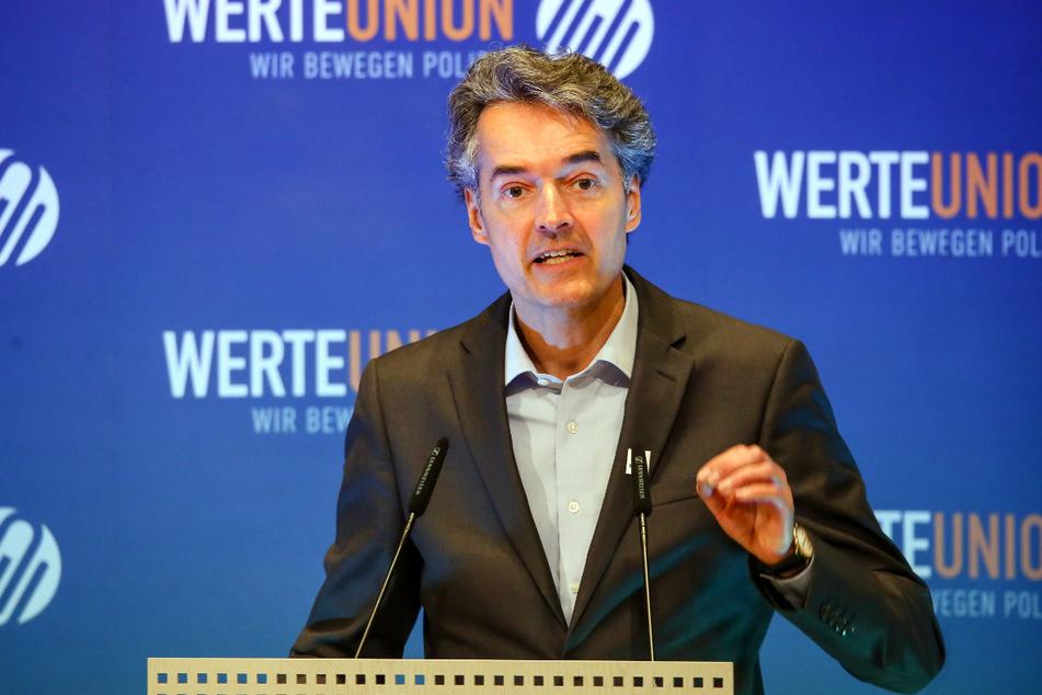 Alexander Mitsch (53) sprach nach Markus Söders Forderung Klartext.