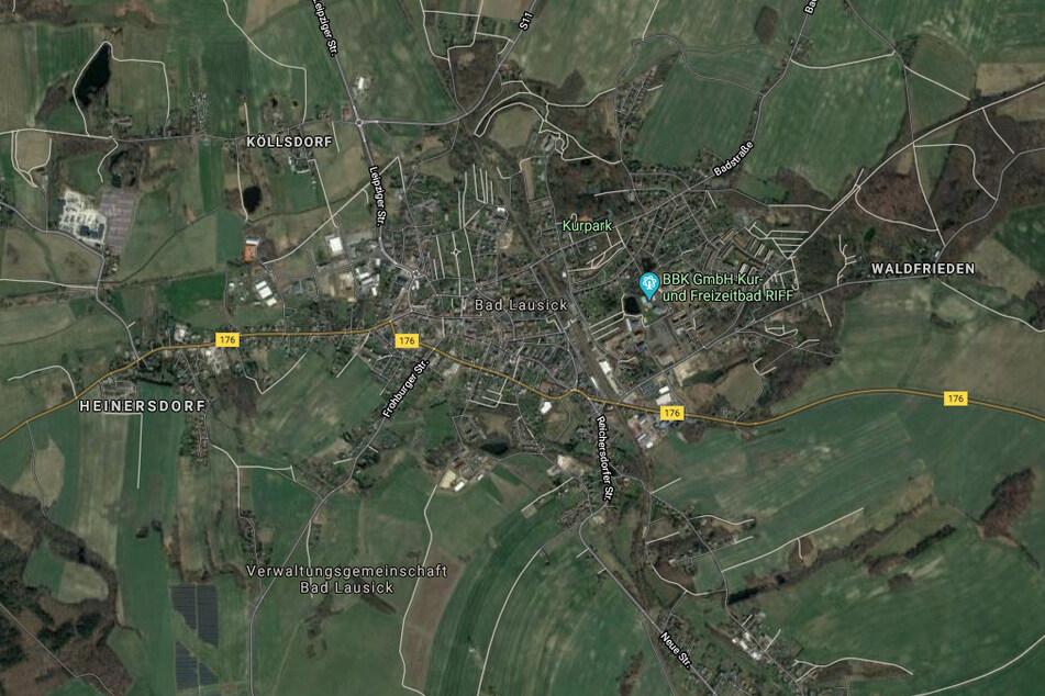 In einem 3-Kilometer-Sperrgebiet gelten nun besondere Schutzmaßnahmen für Betriebe.