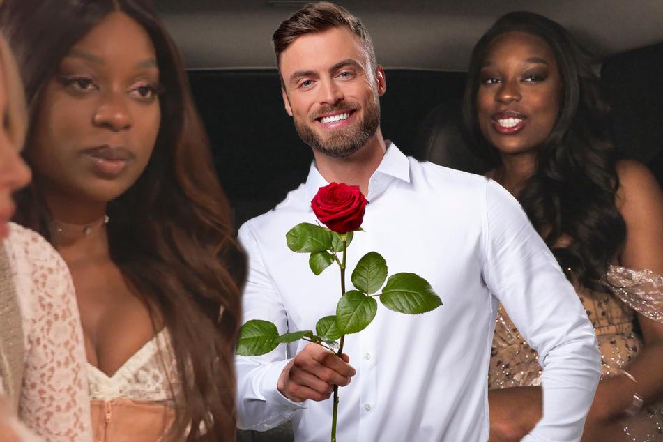 """Bachelor: Bachelor-Linda wütet in der Mädelsvilla: """"Ich sehe viel zu gut aus für den Scheiß hier!"""""""