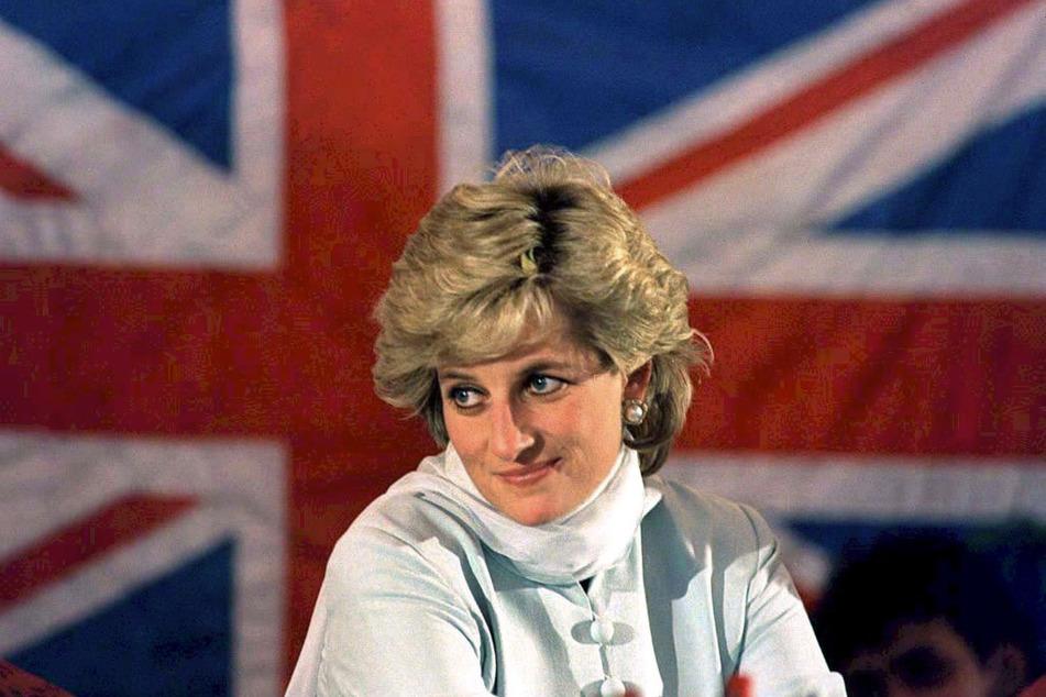 Ihr Tod schockierte die ganze Welt: Prinzessin Diana wurde nur 36 Jahre alt. Nun gedenken ihr ihre Enkel mit emotionalen Worten.