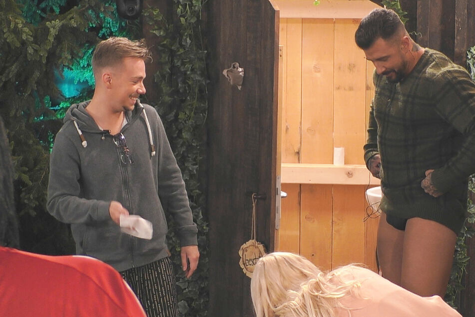 """Promi Big Brother""-Start! ""Mein Fazit: Ich hasse alle!"""