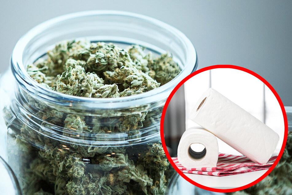 Drogendeal eskaliert: Betrogener Käufer geht zur Polizei