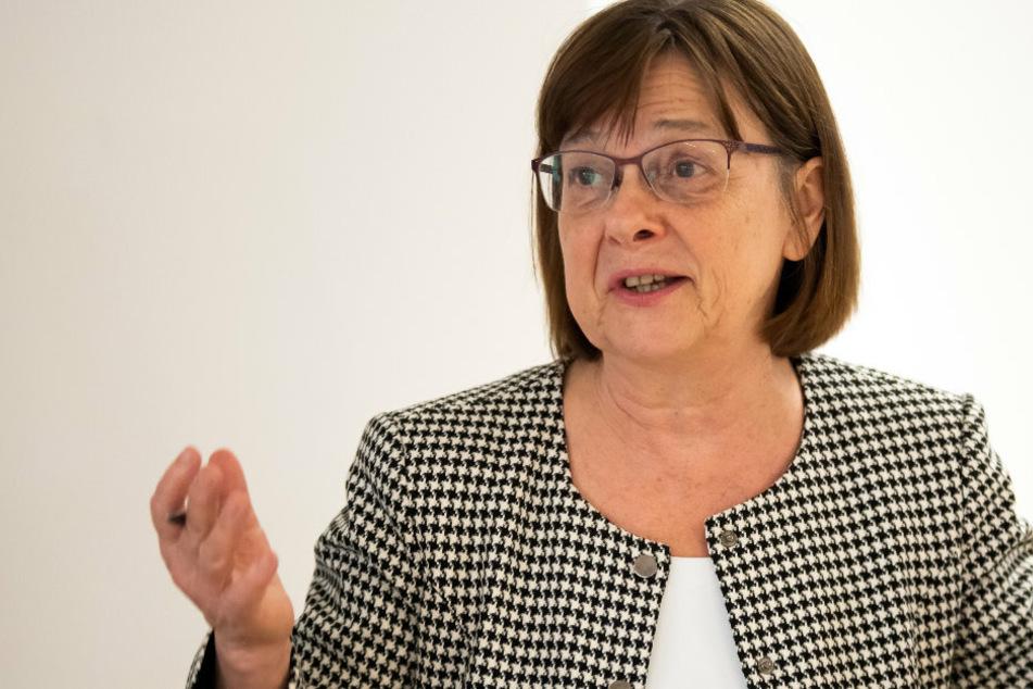 Coronavirus: Gesundheitsministerin berichtet über Lage in Brandenburg