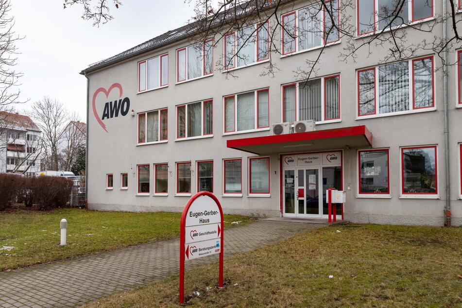 """Die AWO Chemnitz beteiligt sich an der """"Nummer gegen Kummer"""", dem Sorgentelefon für junge Menschen."""
