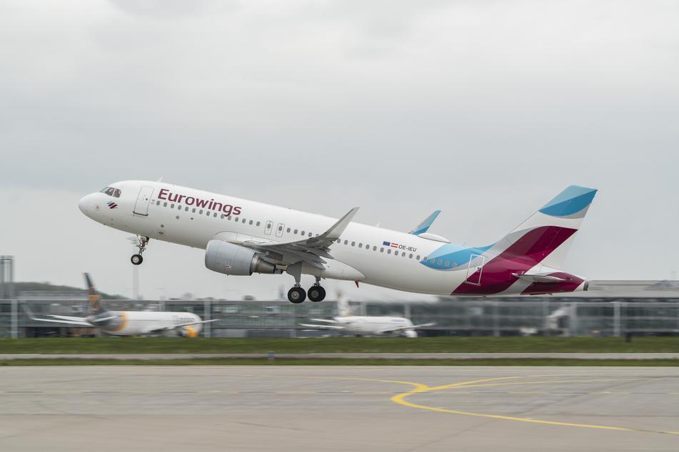 Mit Eurowings kann man ab sofort wieder nach Mallorca fliegen.