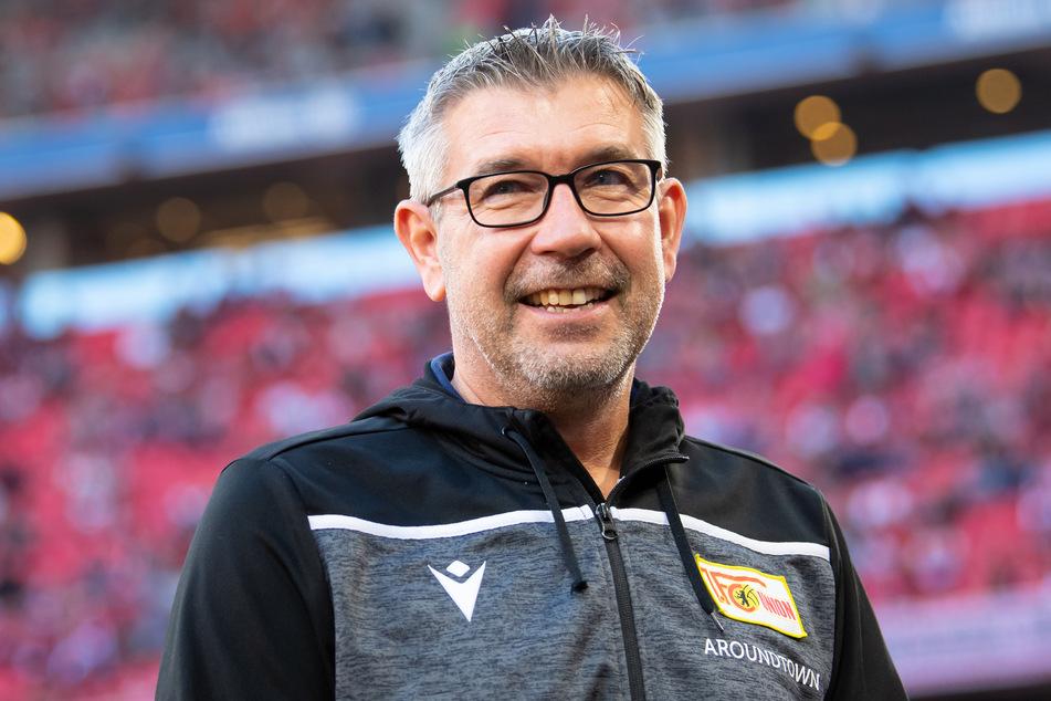 Union-Trainer Urs Fischer will gegen Schalke 04 drei Punkte holen.