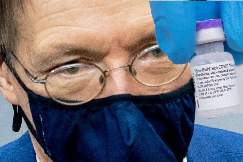 Noch härtere Maßnahmen? Impfstoff-Nachschub von Biontech da, aber Sorge um Virus-Mutation