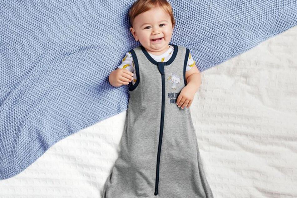 Alles fürs Baby: LIDL verkauft ab Montag Kindermode richtig günstig