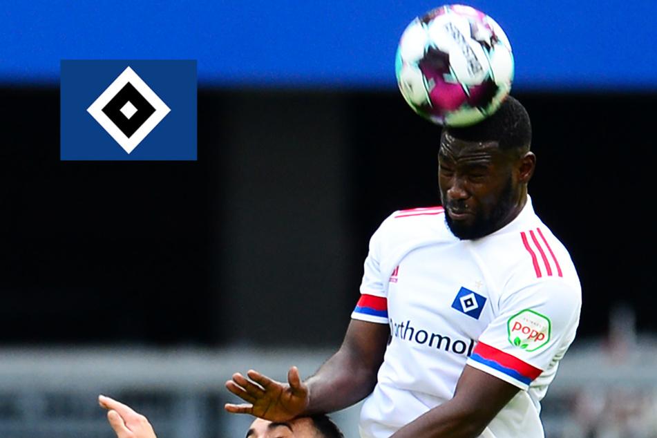 Schock für den HSV: Stephan Ambrosius fällt schwer verletzt aus!
