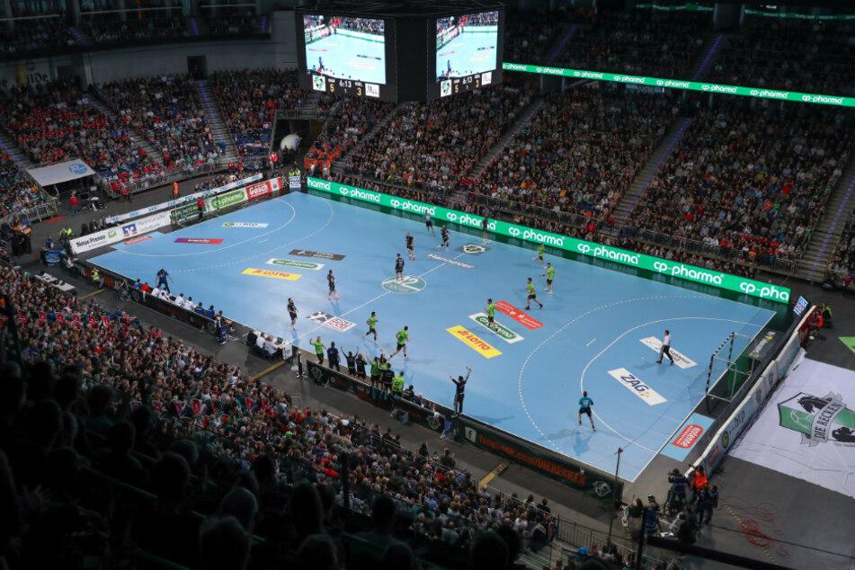 Das Coronavirus hat auch auf den Handball massiven Einfluss. Die Bundesliga setzt ihren Spielbetrieb bis mindestens Ende April aus.