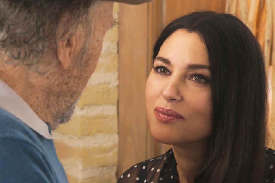 Auch die italienische Starschauspielerin Monica Bellucci (55) hat als Elena einen Gastauftritt.