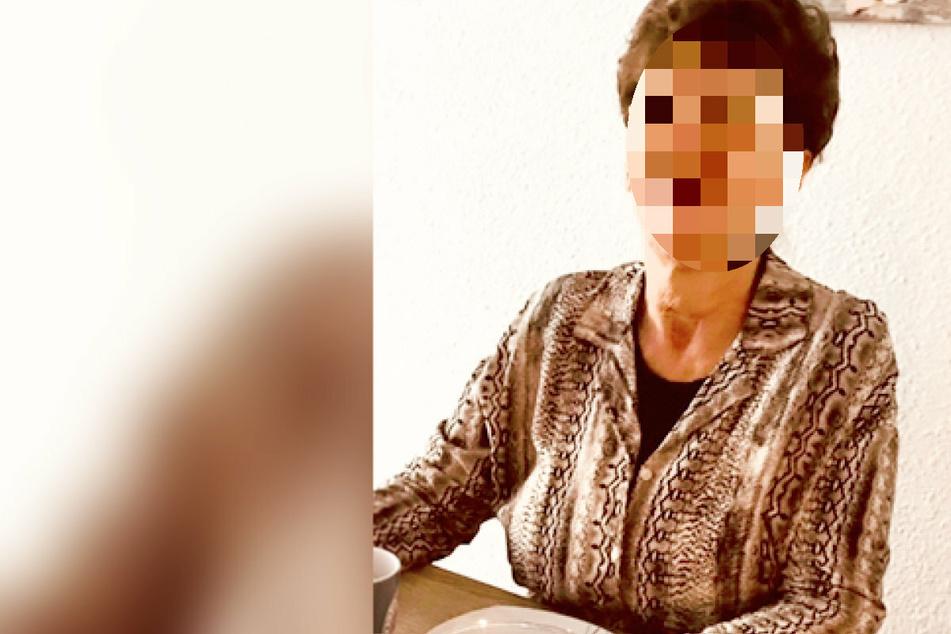 Wo ist Heidrun (65) aus Chemnitz?