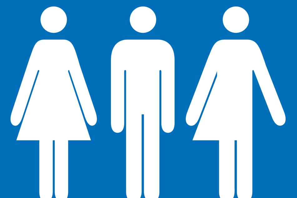 Transgender verklagt Schule, weil er nicht auf's Männerklo darf