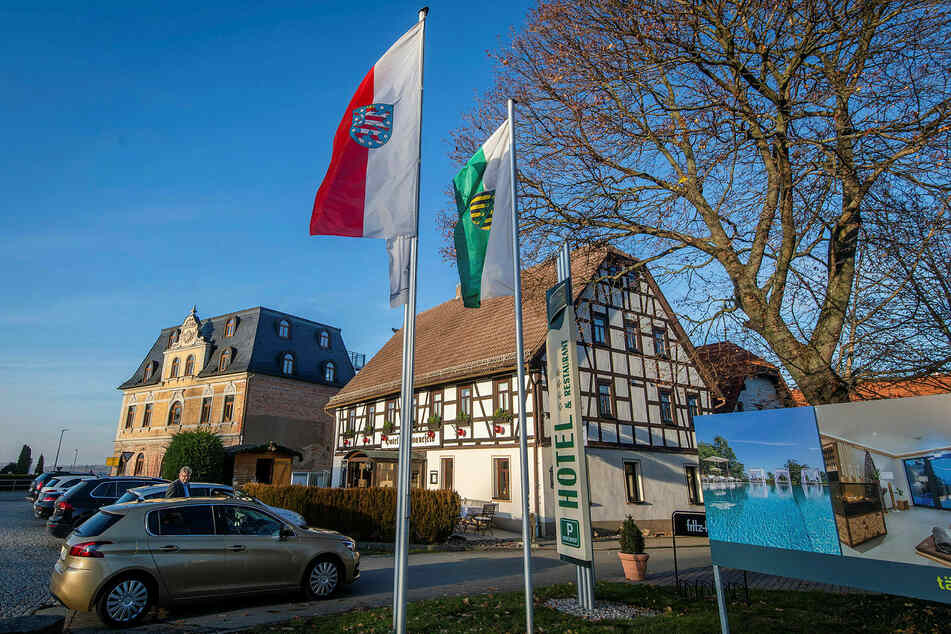 Die zweitätige Klausur findet im Hotel Schwanfeld im westsächsischen Meerane statt.