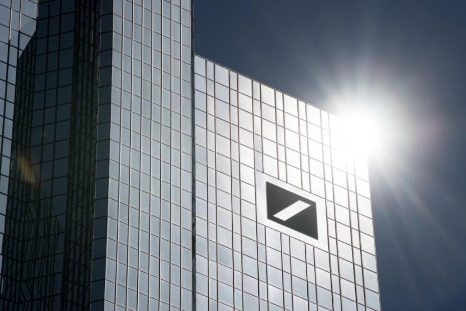 Mit der ungewöhnlichen Idee hat sich die Deutsche Bank nicht gerade beliebt gemacht.