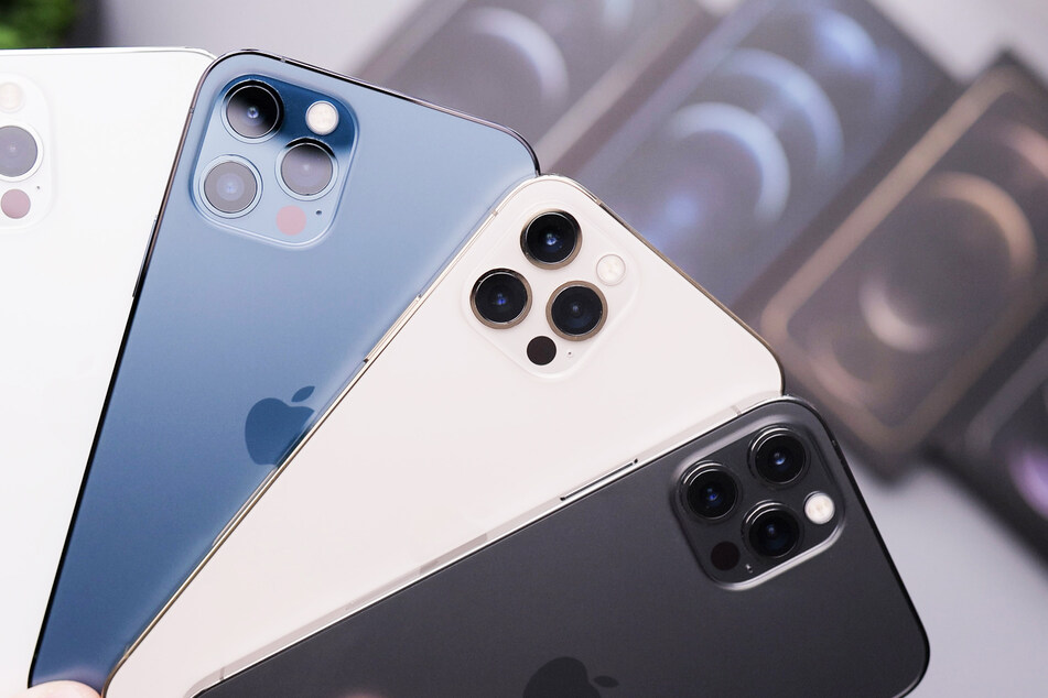 Apple macht mit seinen iPhones nicht beim Eco-Rating mit (Symbolbild).