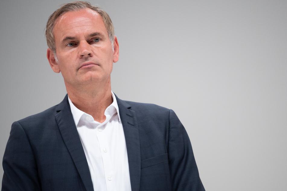 Porsche-Chef Oliver Blume (53) kann die Diskussion, dass für ungeimpfte Menschen die Teilnahme am öffentlichen Leben dort eingeschränkt werde, wo es notwendig sei, nachvollziehen.