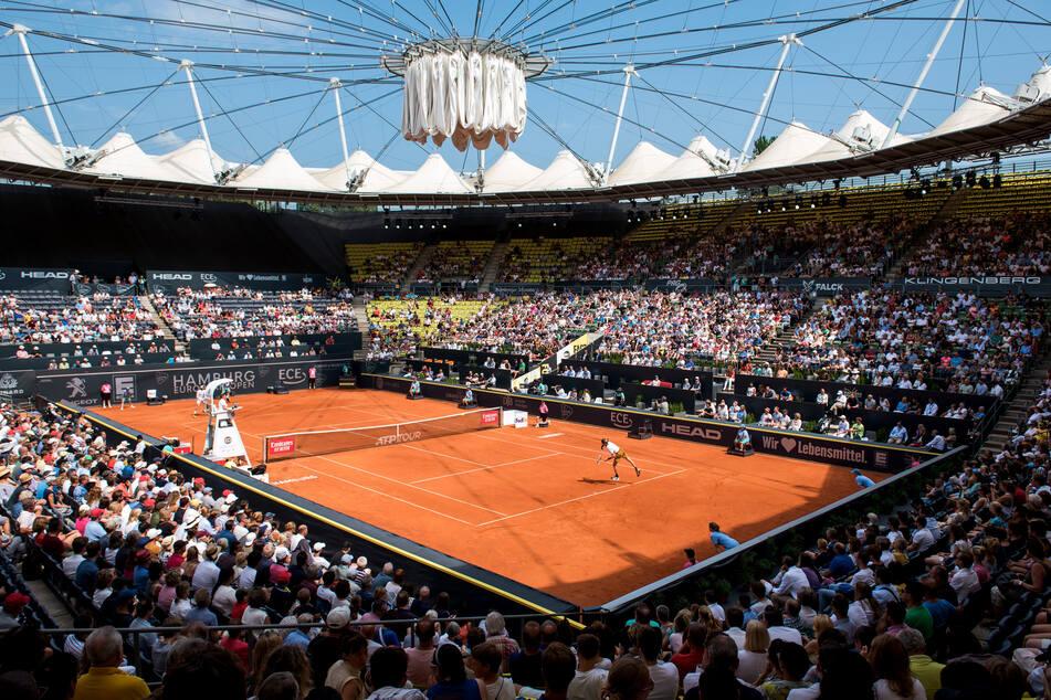 Die European Open am Rothenbaum müssen verschoben werden.