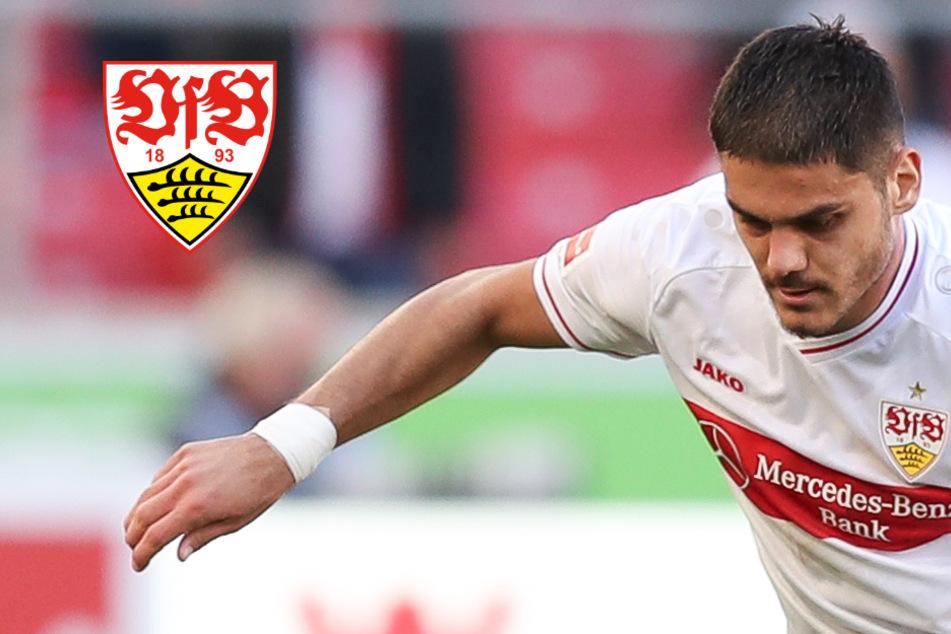 VfB kann gegen Bayern mit Mavropanos planen, Gonzalez geht es besser als gedacht