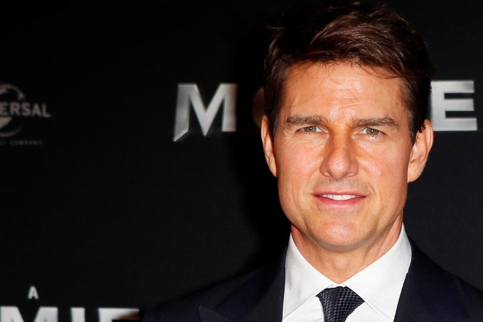 """Gibt Tom Cruise seine """"Golden Globe""""-Trophäen zurück?"""
