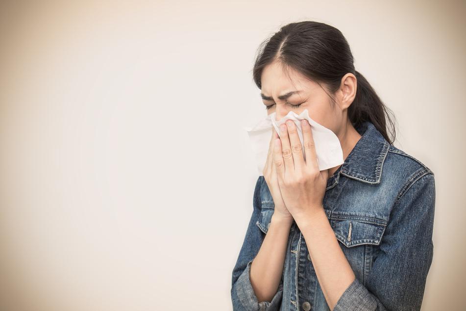 Mehr als nur eine Erkältung: Das Problem mit den Nasennebenhöhlen