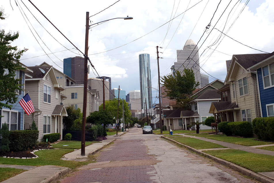 City of Houston votes to designate historically Black Freedmen's Town as first local Heritage District