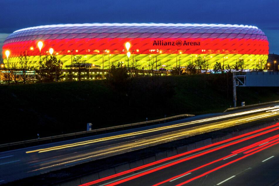 Fußball-EM: München auch 2021 Gastgeber, zwölf Ausrichter offiziell bestätigt