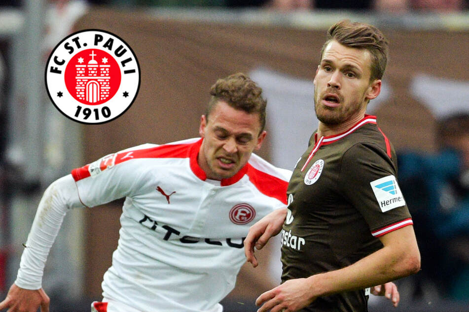 FC St. Pauli: Für Hannover-Lichtblick Buchtmann geht es um die Zukunft