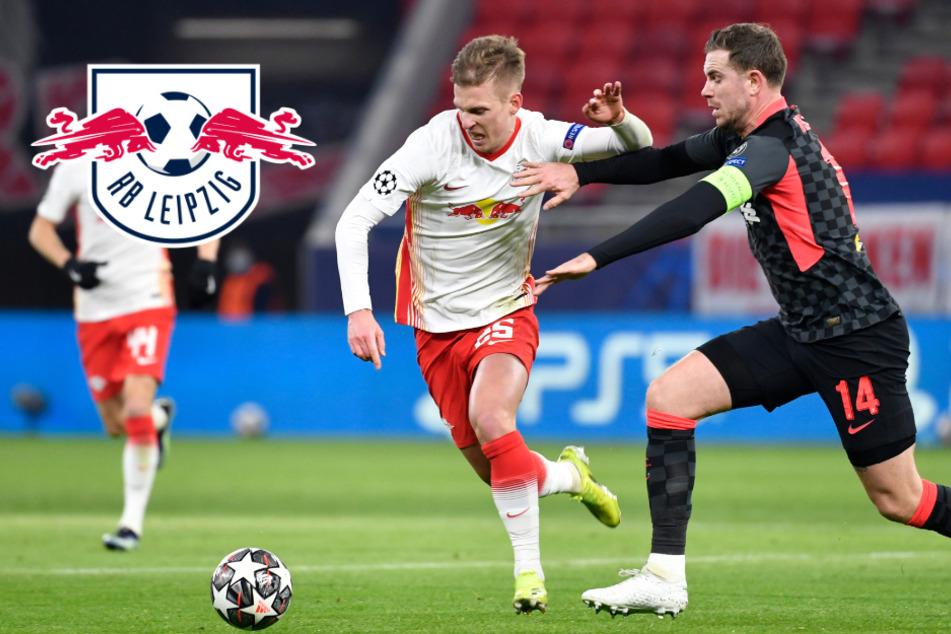 Nach Spielortwechsel: Findet RB Leipzig gegen Liverpool nun doch nicht in Budapest statt?