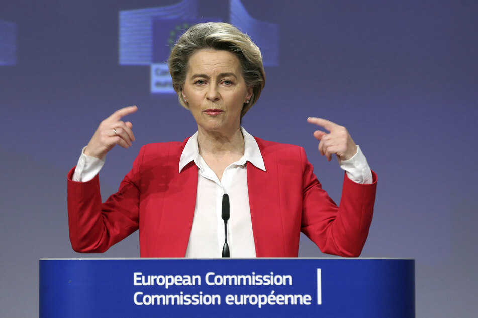 Die Präsidentin der Europäischen Kommission Ursula von der Leyen hat bei Pfizer selbst nachgefragt, welche Auswirkungen die Impfstoff-Lieferprobleme haben werden.