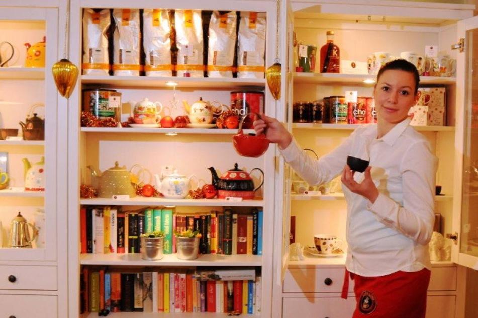 Café Lino: Himmlischer Kaffeegenuss in Striesen