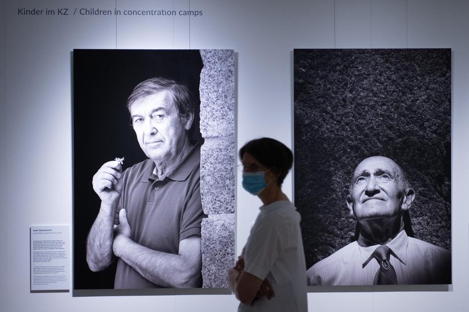 Die Ausstellung im Militärhistorischen Museum läuft bis Ende Oktober.